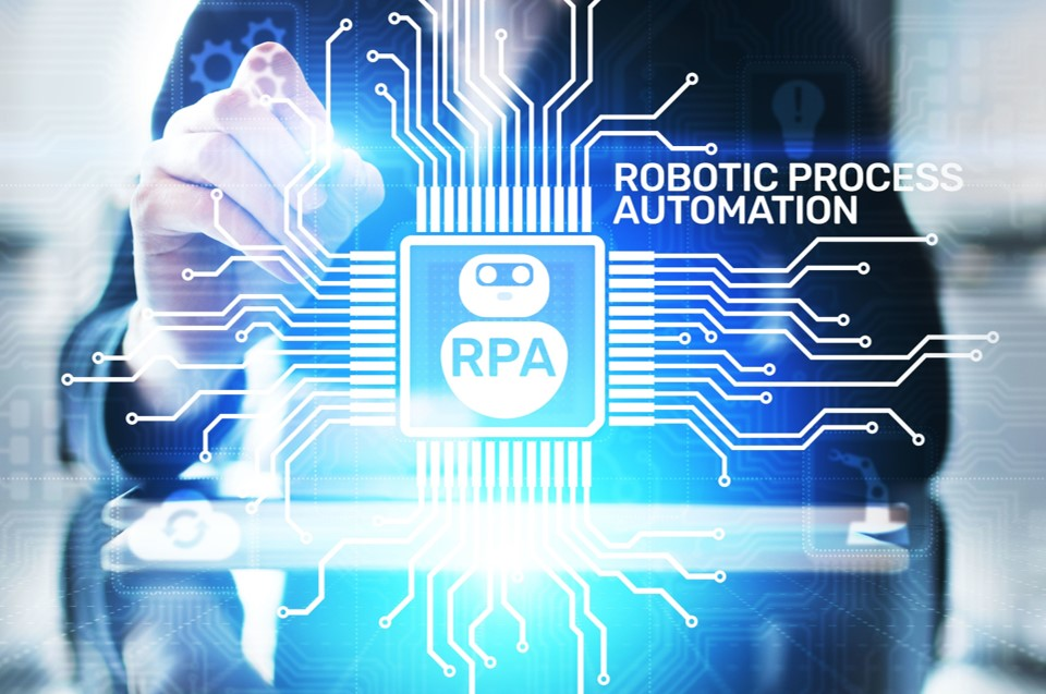 RPA and Banking Processes: a mix of efficiency