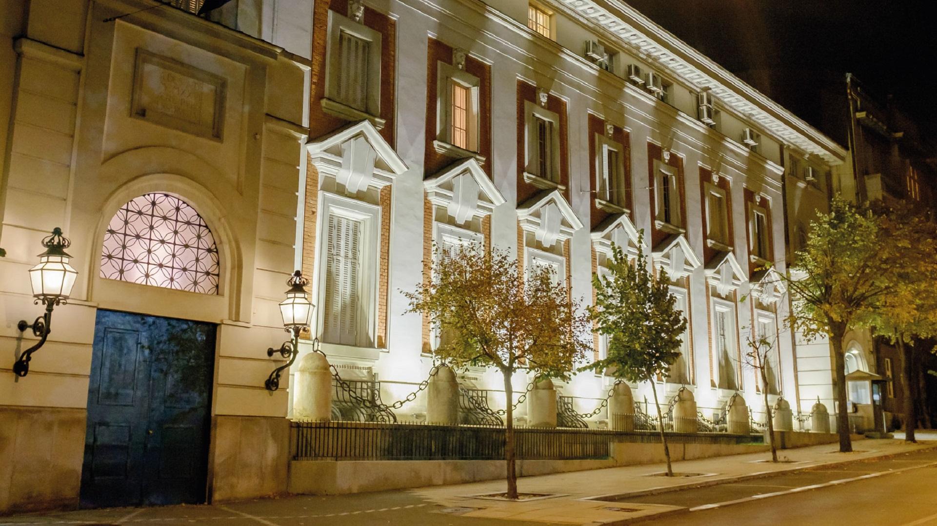 Festa del 2 giugno in Serbia