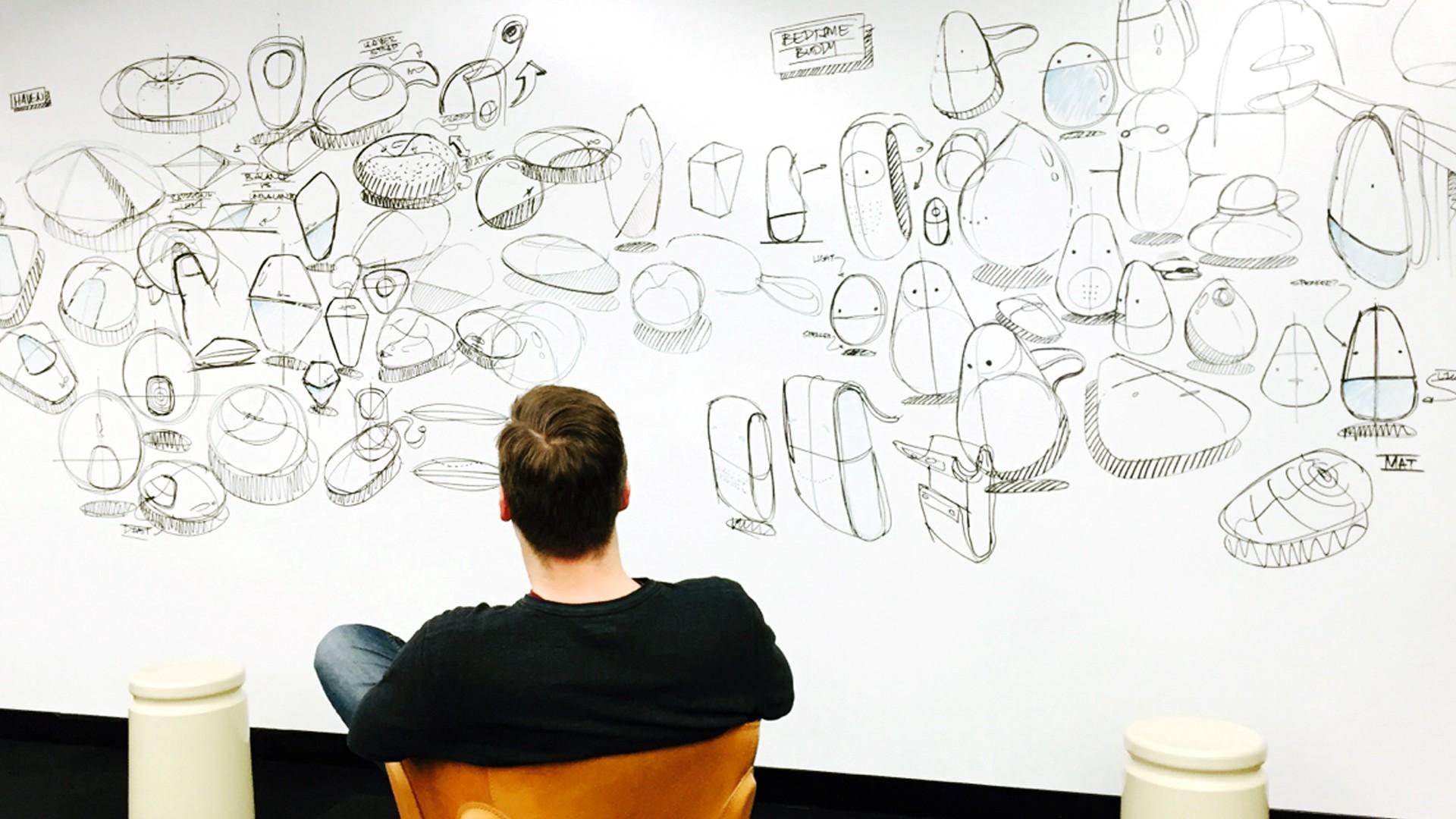 Fare business con il Design Thinking