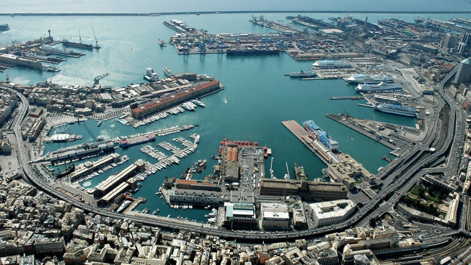 Municipia at the fifth edition of the Genoa Smart Week