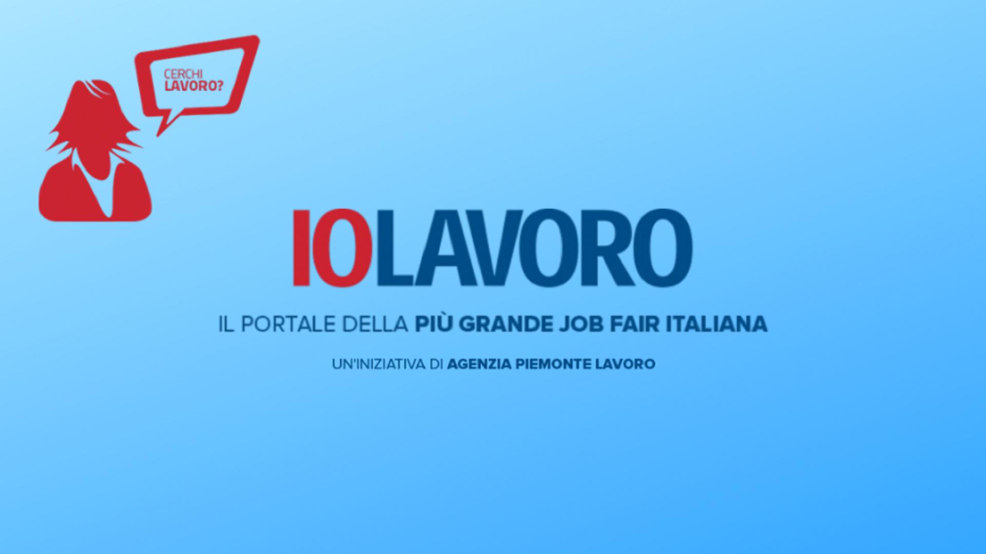 IoLavoro - Digital Edition