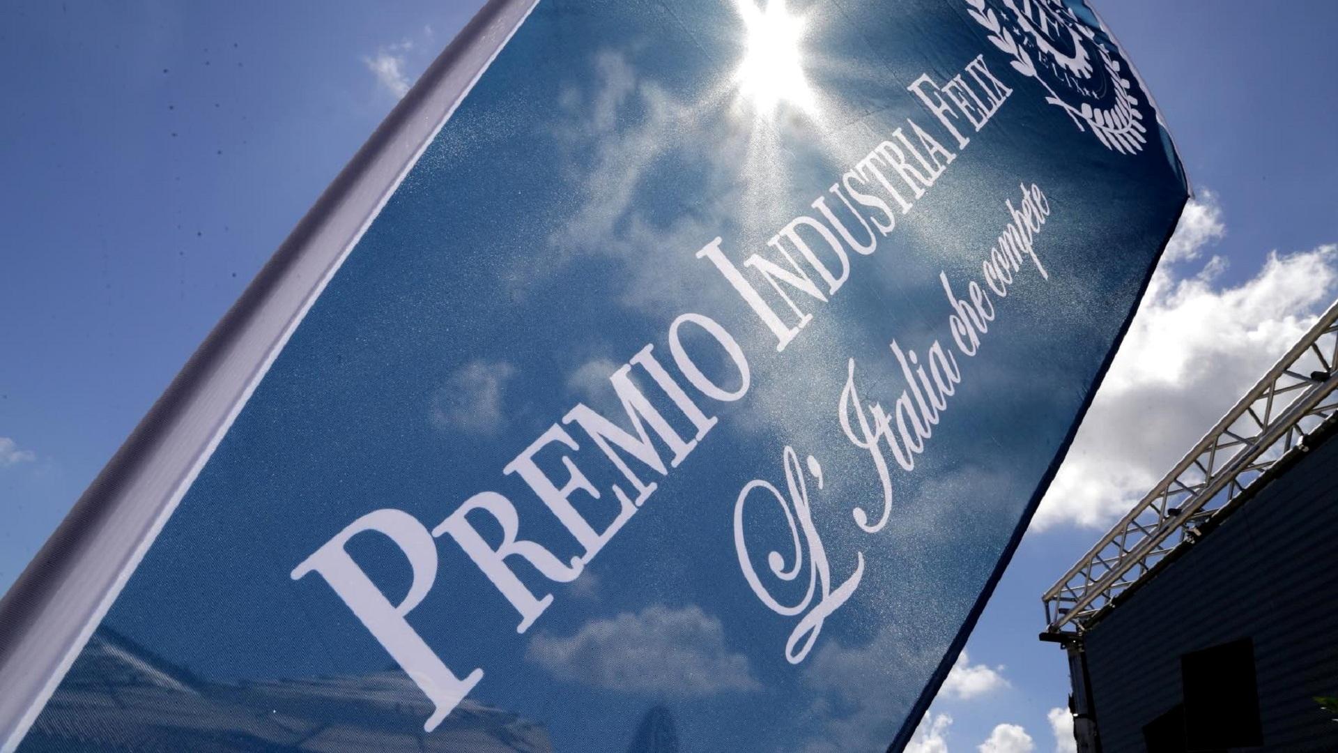 Premio Industria Felix: il Piemonte, la Liguria e la Valle d'Aosta che competono