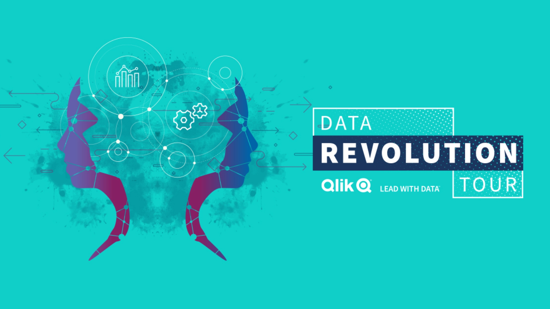 Qlik, the importance of the data
