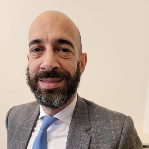 Antonio Delli Gatti