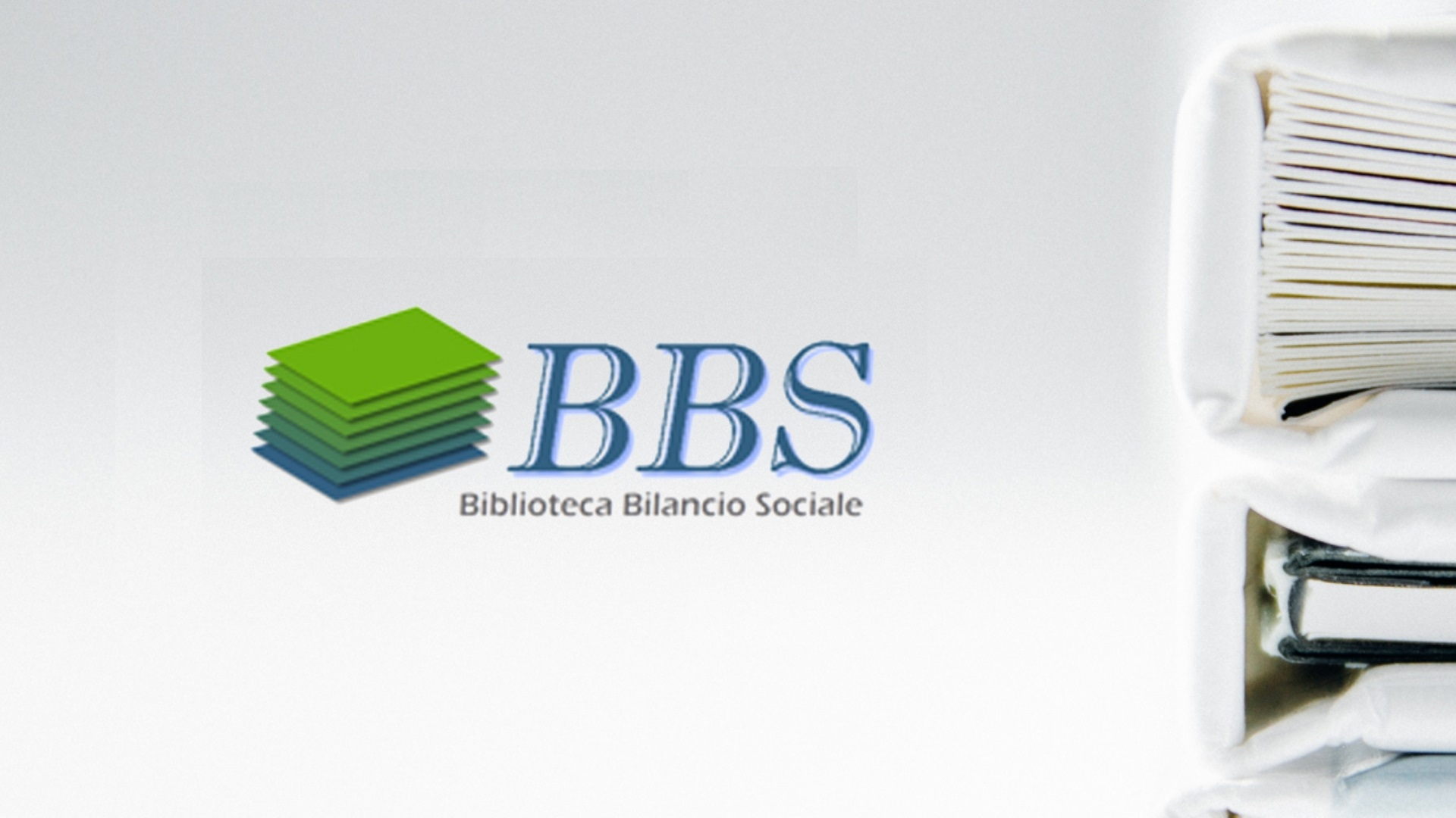 Engineering receives the Special Award for Social Committment from BBS - Biblioteca Bilancio Sociale