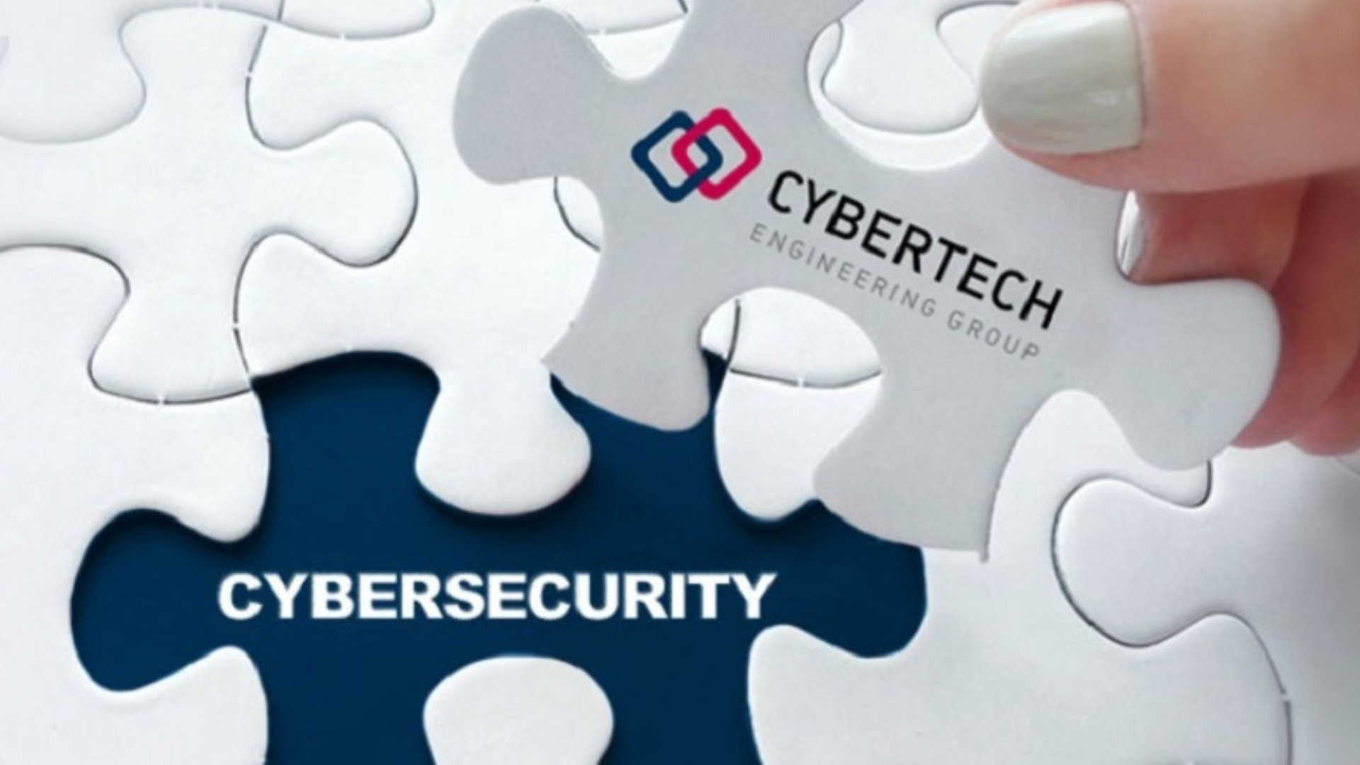 Cybertech (Engineering Group) protects hospitals