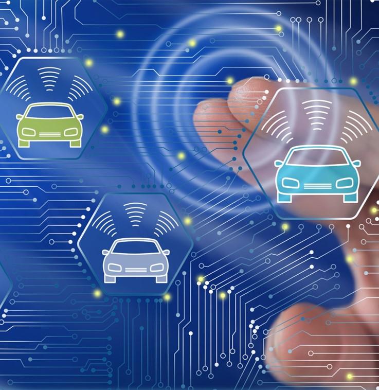 Automotive Digital Sales