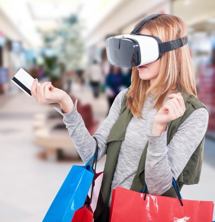 Digital Retail & Fashion and Digital Transformation
