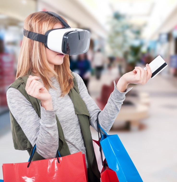 Digital Retail & Fashion new business and customer experience