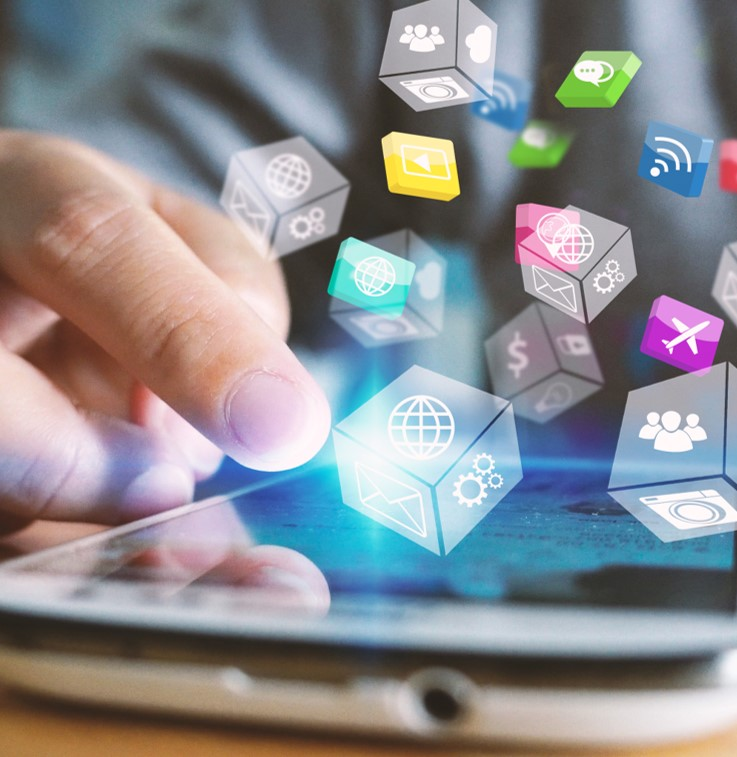Engineering Digital Media & Communication